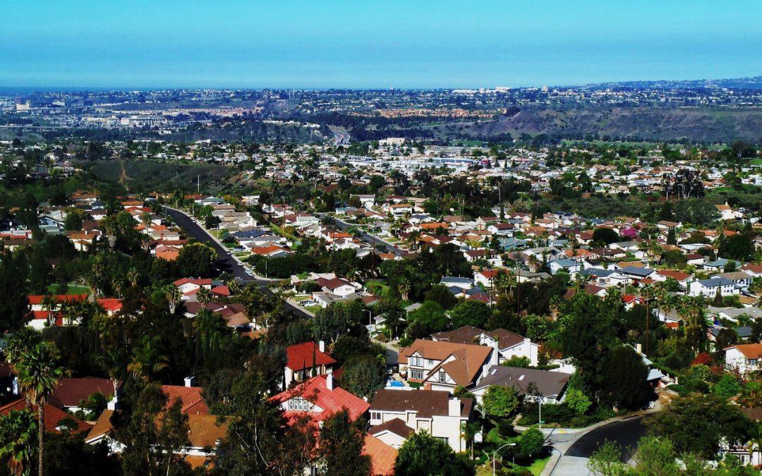 The Del Cerro Neighborhood