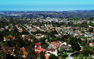 The Del Cerro Neighborhood