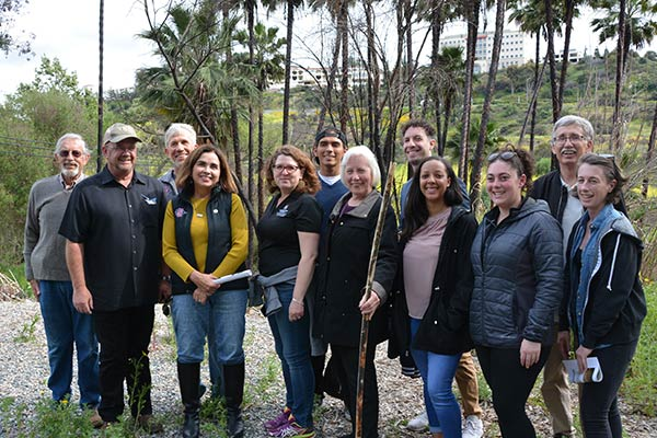 Friends of Del Cerro